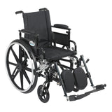 drive-medical-viper-plus-gt-wheelchair-with-flip-back-removable-adjustable-arm-pla416fbdaarad-elr