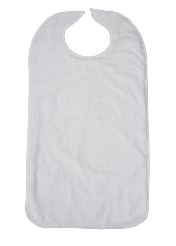 drive-medical-lifestyle-terry-towel-bib-rtl9104