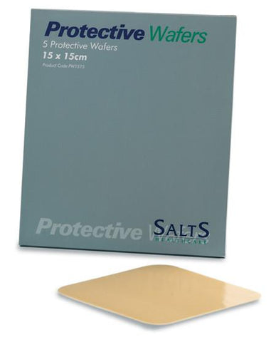"Salts PW1515 Protective Wafers 15"" x 15"""