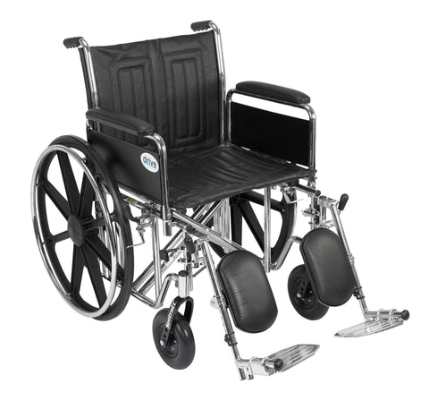 drive-medical-sentra-ec-heavy-duty-wheelchair-std20ecdfahd-elr