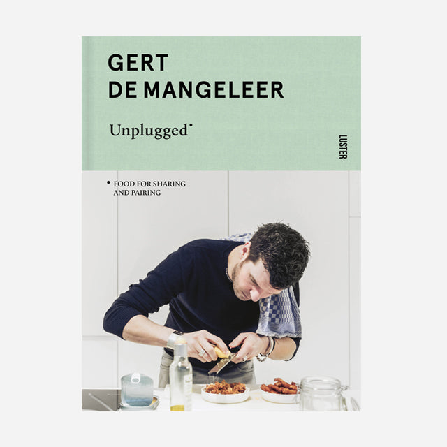 Unplugged - English Edition - Gert De Mangeleer