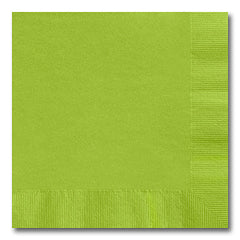 Grass Beverage Napkins