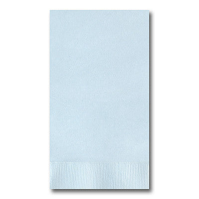 Heavenly Blue Guest Towel