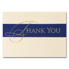 Thank You Verses  -  25 Cards and Envelopes