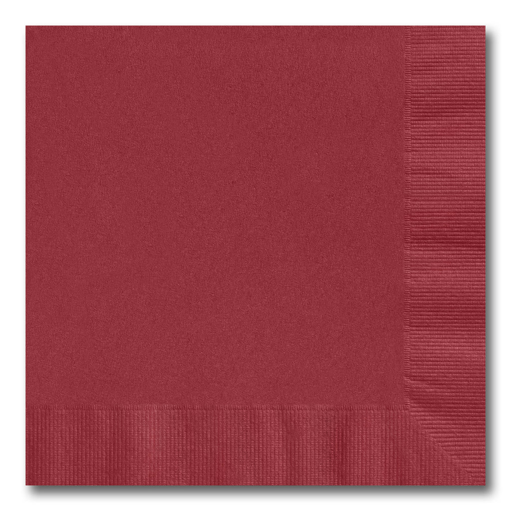 Wine Beverage Napkins