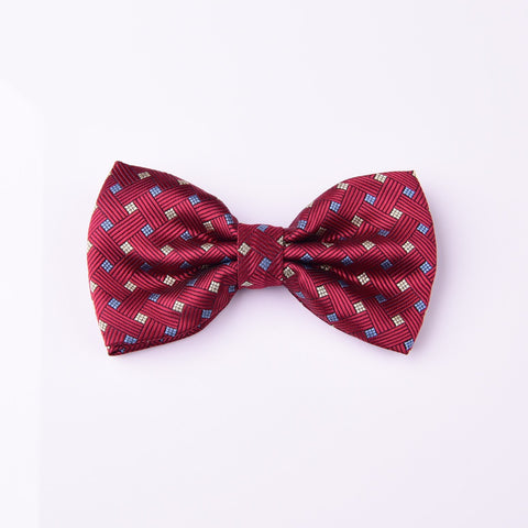 dinner shirt bow tie