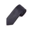"Brown Pattern 3"" Italian Necktie Business Formal Elegance For Smart Men's Ego"
