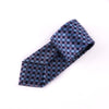 "Classic Basket Woven 3"" Necktie Business Formal Elegance For Smart Men's Ego"