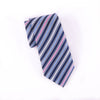 Multi Color Formal Business Striped 3 Inch Tie Mens Professional Fashion