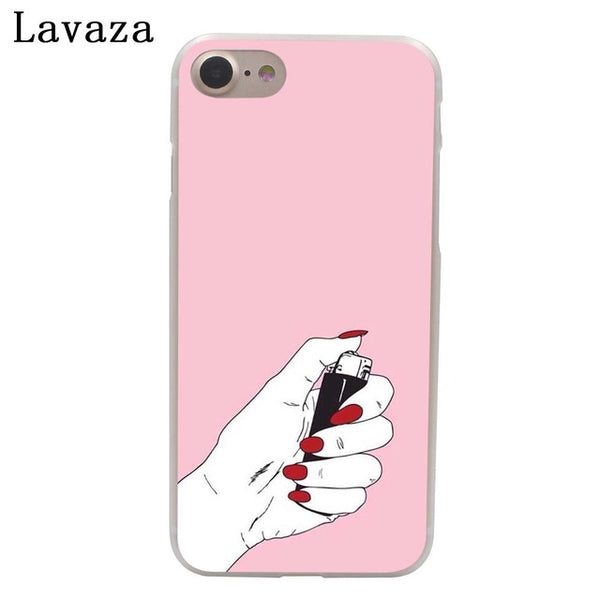 new arrival 0e774 b4474 Lavaza Best Friend Girlfriend Boyfriend Shopping girl Hard Phone ...