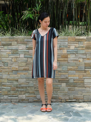 Minute T-Shirt Dress