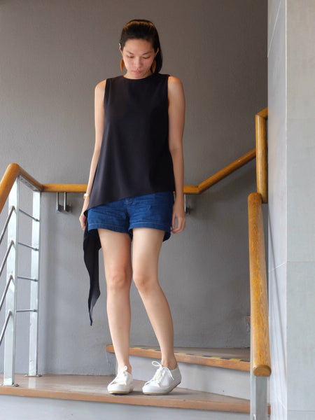 Moyen Asymmetric Top