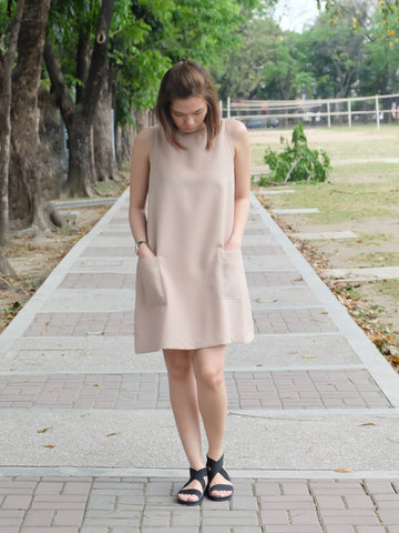 5 Minutes - Dress - Soleil Everyday Dress