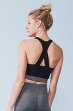 Triple Threat Racerback Bra