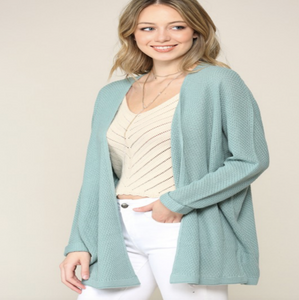 Spring Light Weight Cardigan