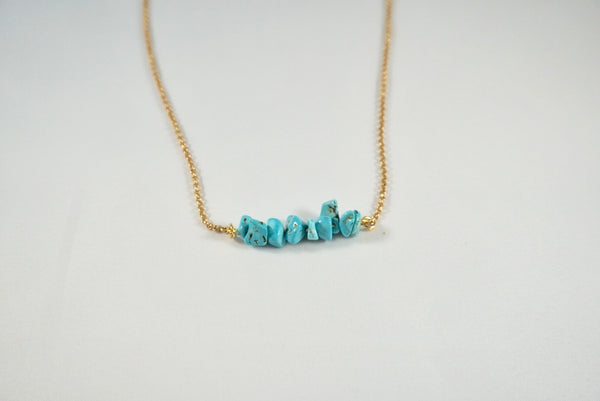 Alex Necklace - Linger Boutique