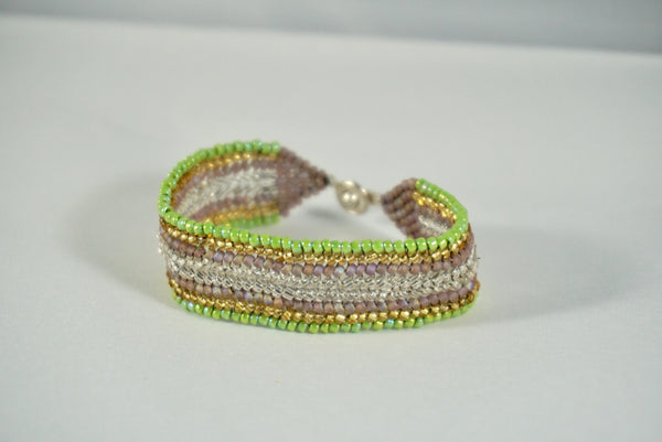 Afayo Beaded Bracelet- Child - Linger Boutique