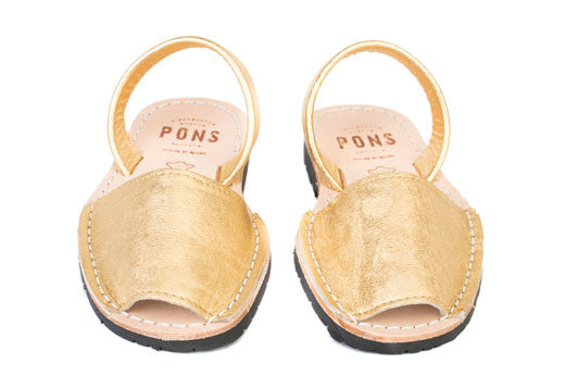 Pons Avarcas - Kids - Linger Boutique