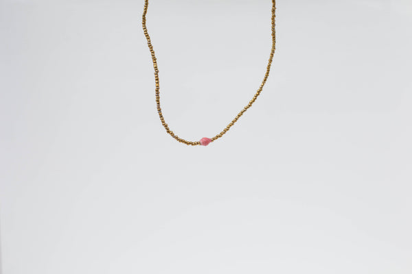 Angelica Children's Necklace - Linger Boutique