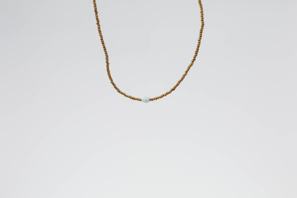Angelica Adult Necklace - Linger Boutique