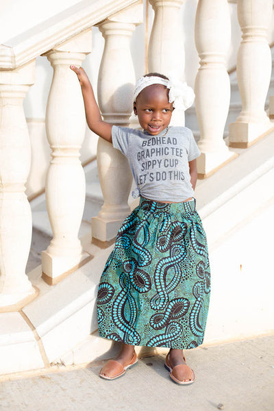 Artisan Apparel Toddler Maxi - Linger Boutique