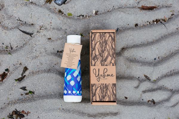 Yuhme Water Bottle - Linger Boutique