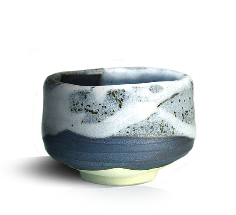 Winter Chawan Bowl