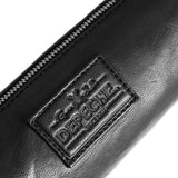 DEPECHE Pencilcase in soft leather Accessories
