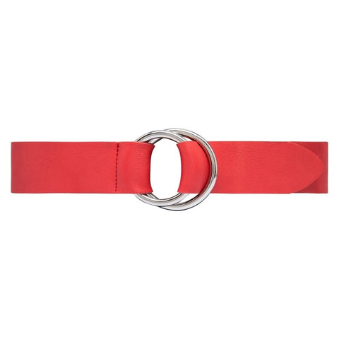 DEPECHE Waist belt Belts 043 Red