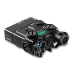 DBAL-A3 : Civilian Dual Beam Aiming Laser - Advanced 3 (BLACK)