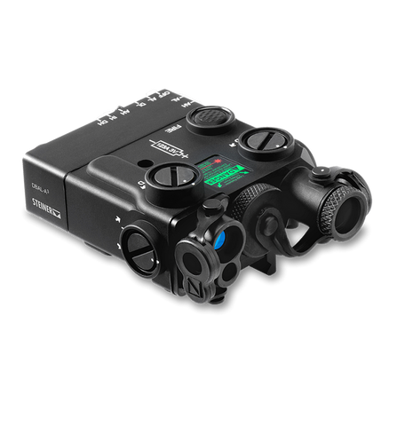 DBAL-A3 : Dual Beam Aiming Laser - Advanced 3