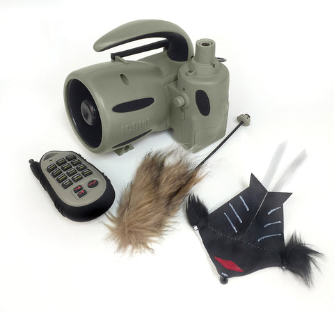 GC320 Electronic Predator  Game Call/Decoy