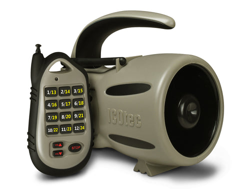 GC350 Programmable Game Call
