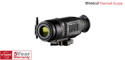 HALO Thermal Scope