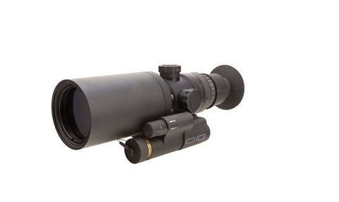 IR-HUNTER® MK2 35mm Thermal Riflescope