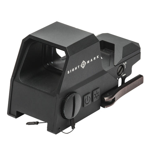 Ultra Shot R-Spec Reflex Sight