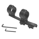 Tactical 30mm LQD Cantilever Mount