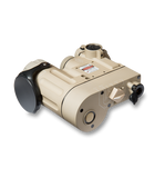 DBAL-D2 Dual Beam Aiming Laser with IR LED Illuminator (DESERT SAND)