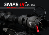 SNIPE-IR™ Thermal Clip-On