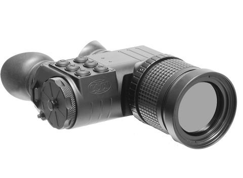 UNITEC-B50-64 Thermal Imaging Binoculars