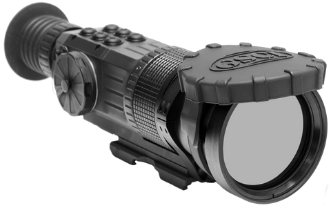 WOLFHOUND-38-L6 Thermal Weapon Sight