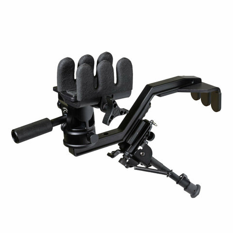 Ambush Rifle Rest Kit (includes Bipod)
