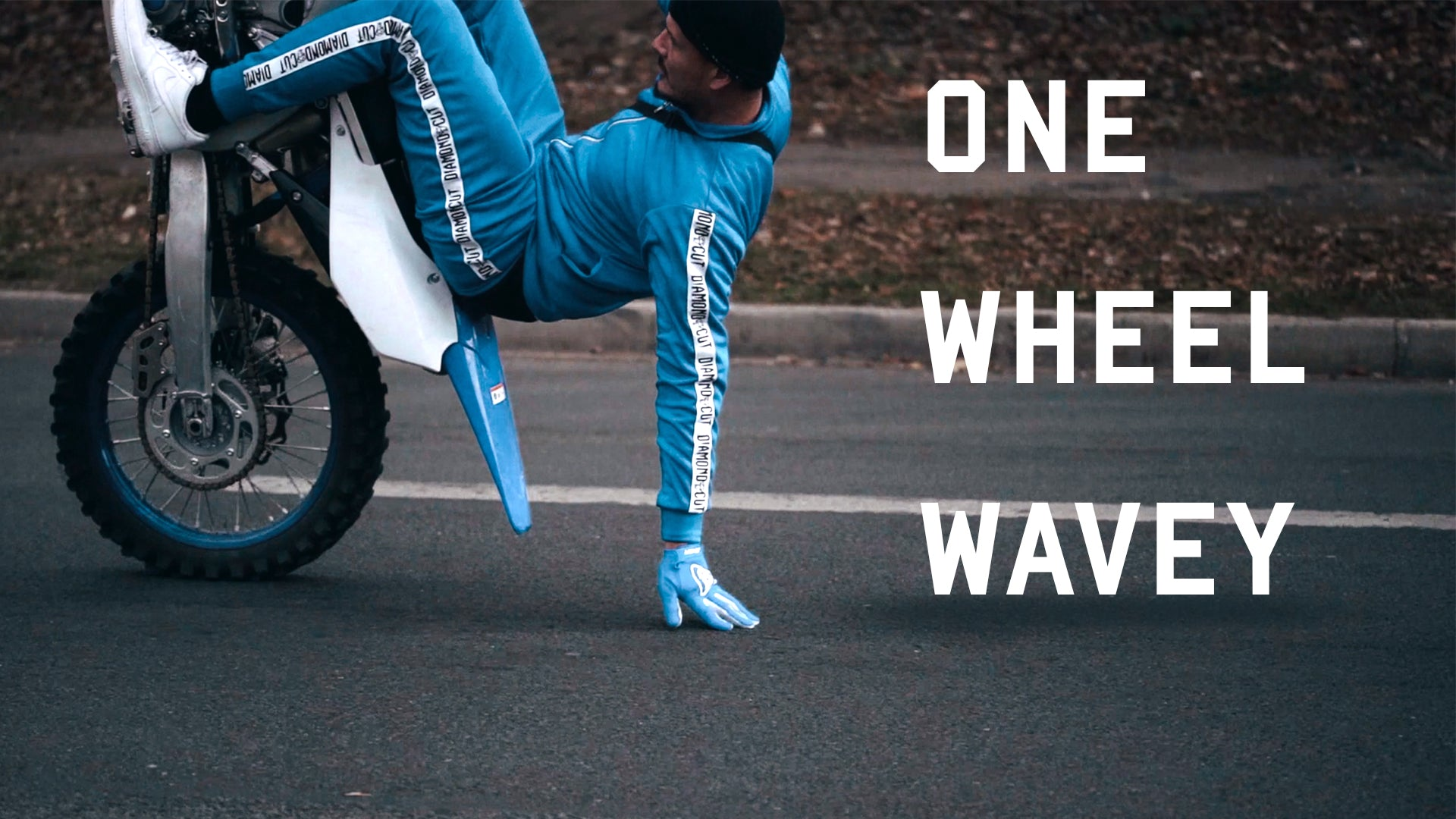 INSIDE THE LIFE - ONEWHEELWAVEY by COLLECTIVE BIKES