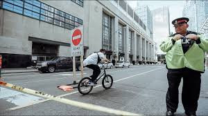 Collective Bikes 'THE TORONTO FILM'
