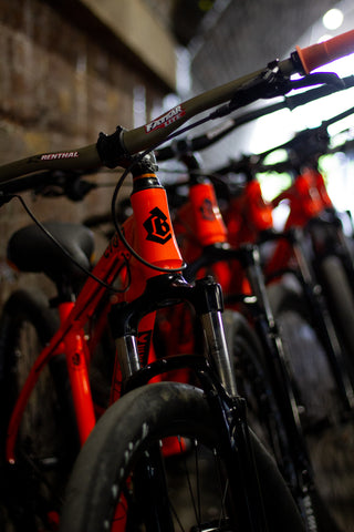 C100 Collective Bikes by Jake100