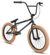 Collective C1 Complete BMX Black - Collective Bikes