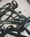 COLLECTIVE C100 PRO MTB - BLACK - Collective Bikes