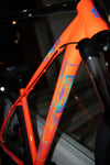 COLLECTIVE C100 PRO MTB - ORANGE - Collective Bikes