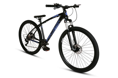 COLLECTIVE C100 MTB V2 - BLACK/PURPLE - Collective Bikes