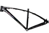 COLLECTIVE C100 PRO FRAME - BLACK - Collective Bikes